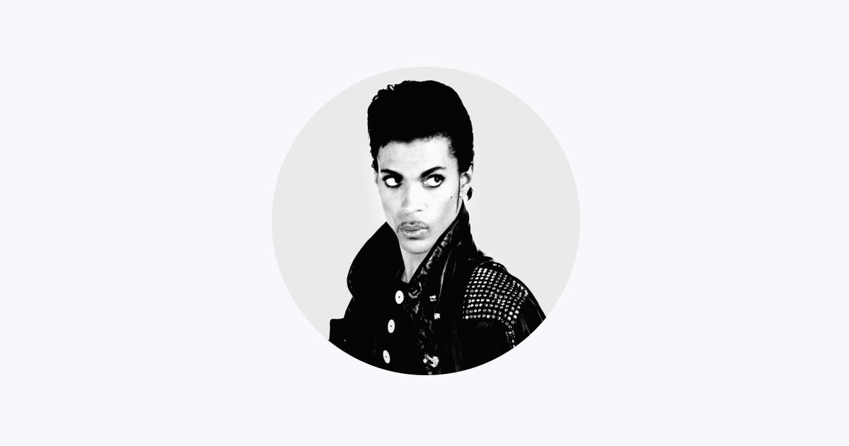 Prince on Apple Music