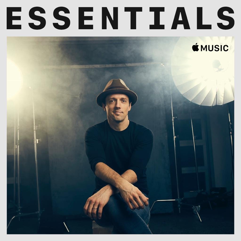 Jason Mraz Essentials