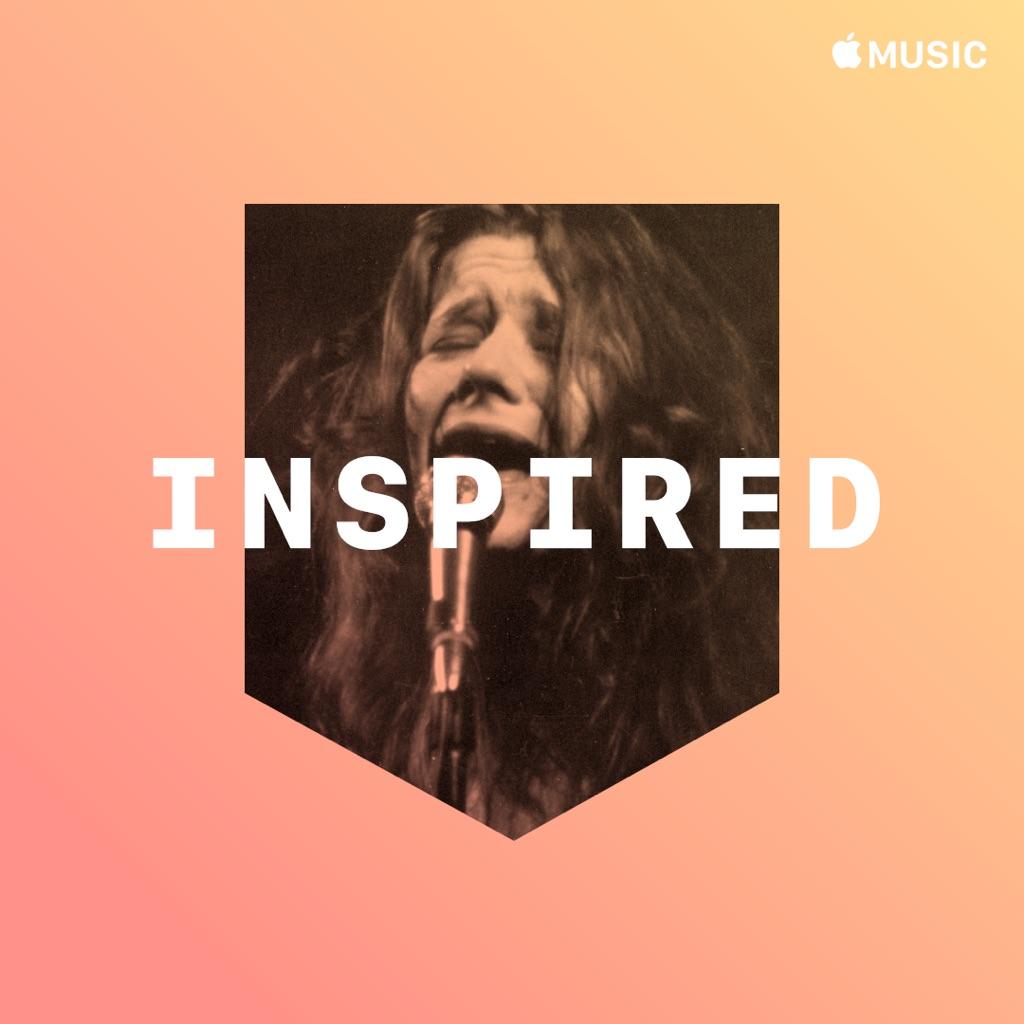 Inspired by Janis Joplin