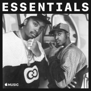Eric B & Rakim Essentials