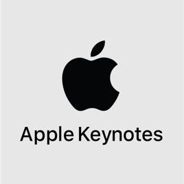 download apple keynote wwdc 2018
