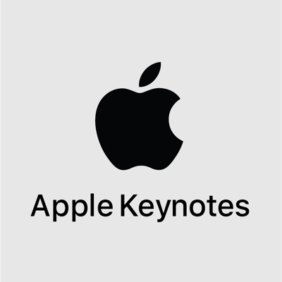 Apple Keynotes:Apple Inc.