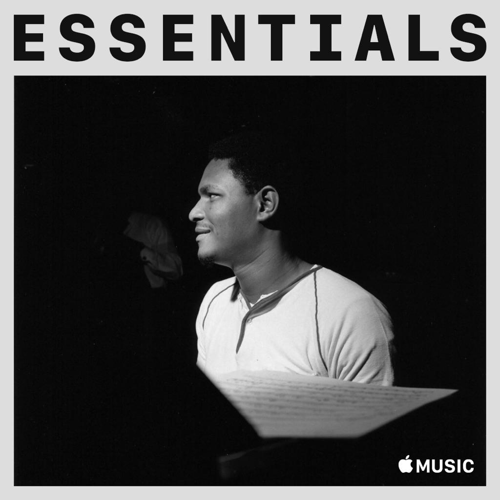 McCoy Tyner Essentials