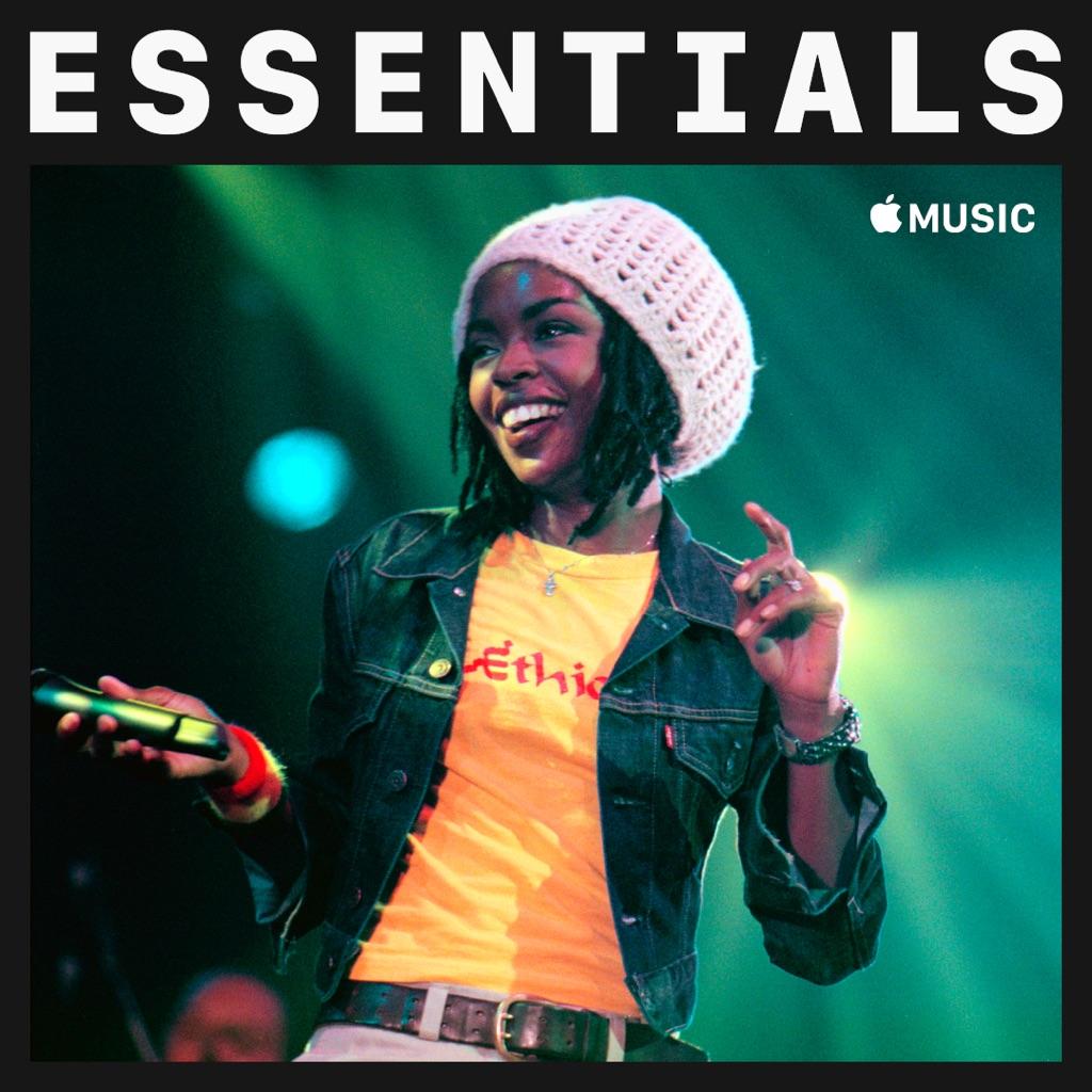 Lauryn Hill Essentials