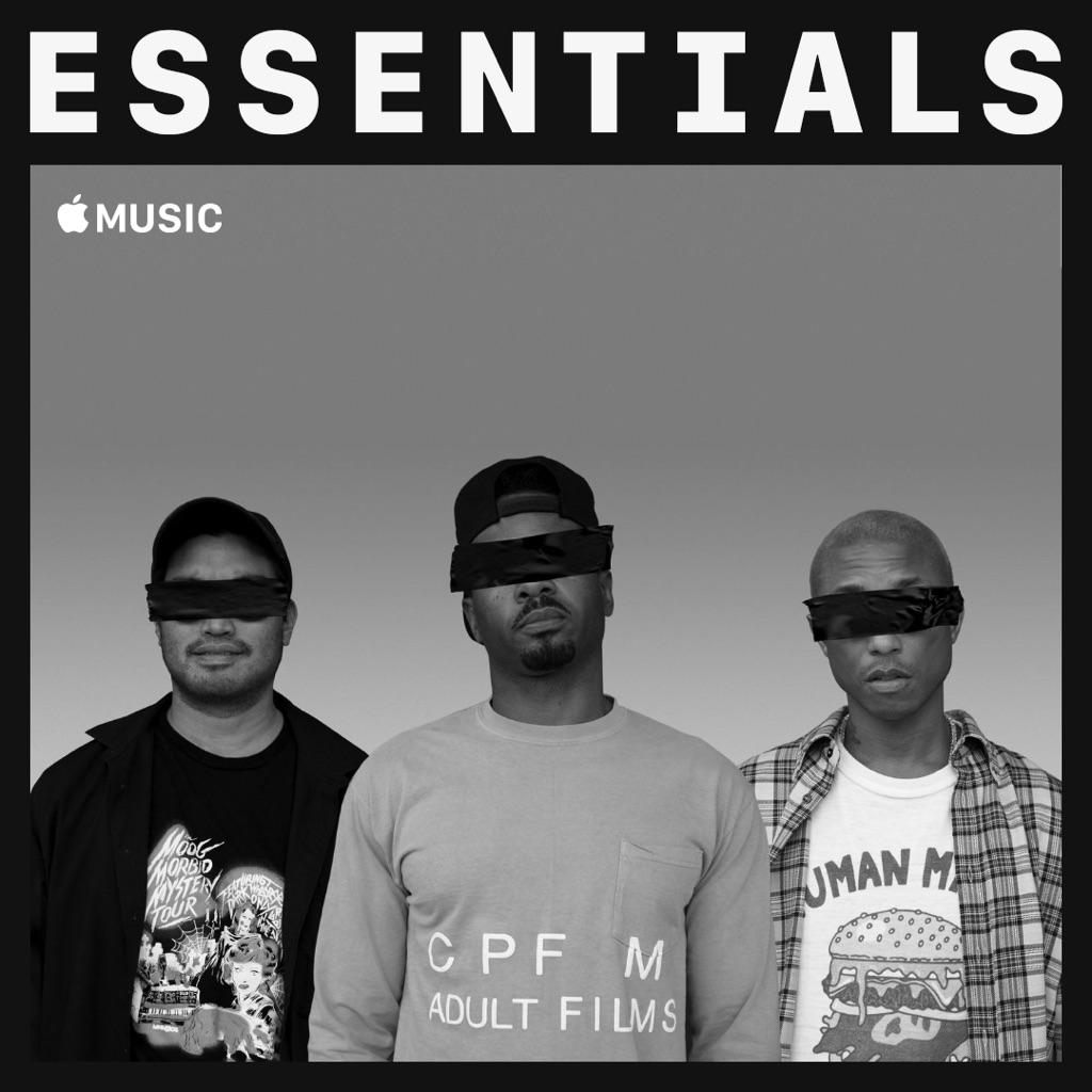 N.E.R.D. Essentials