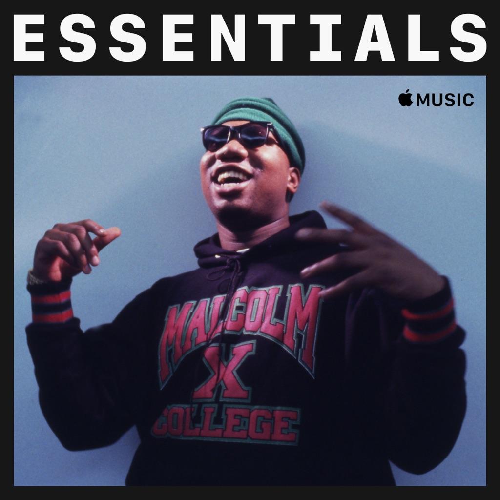 KRS-One Essentials
