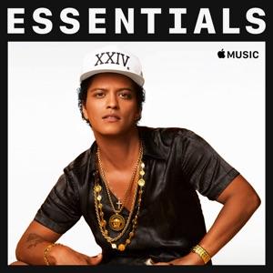 Bruno Mars Essentials