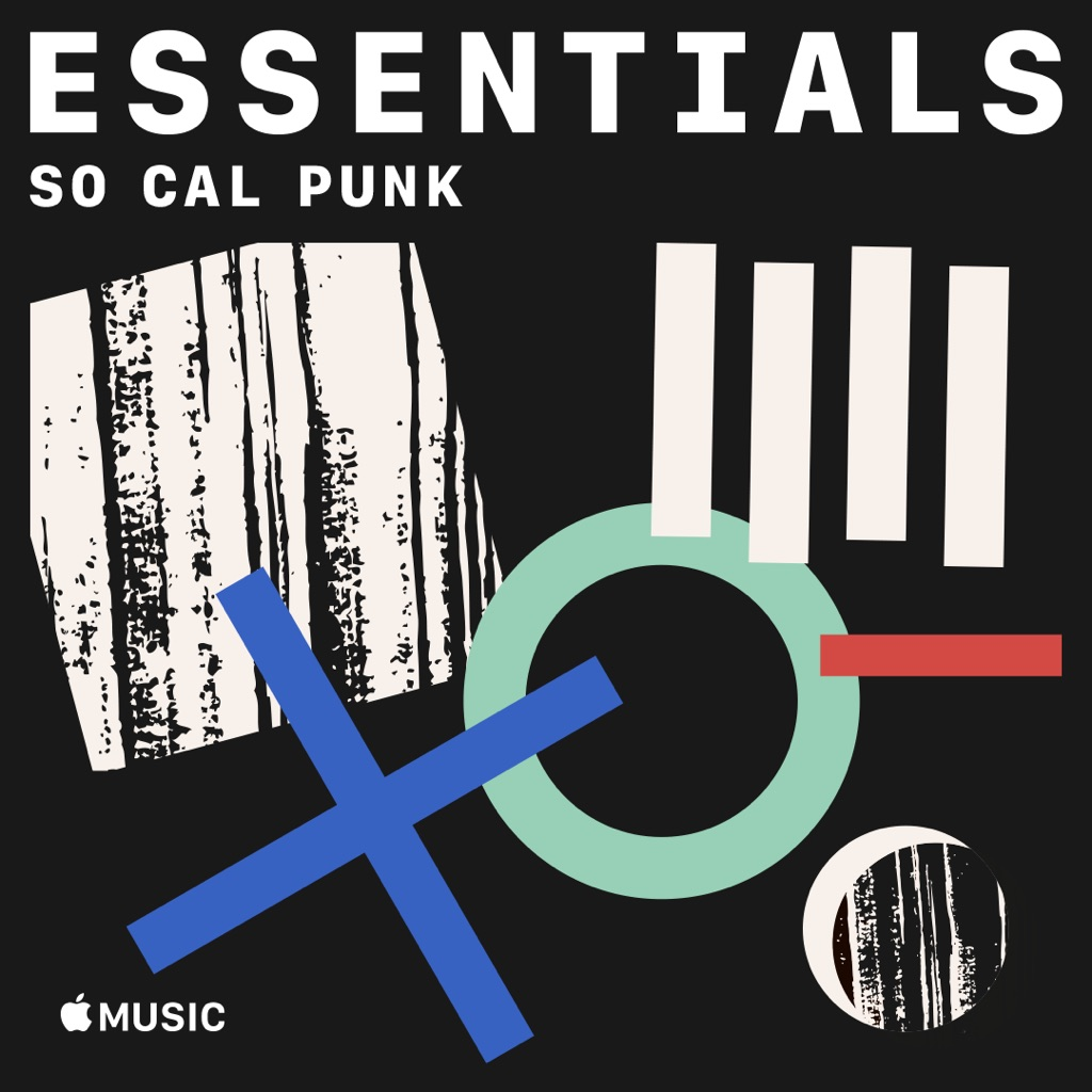 SoCal Punk Essentials