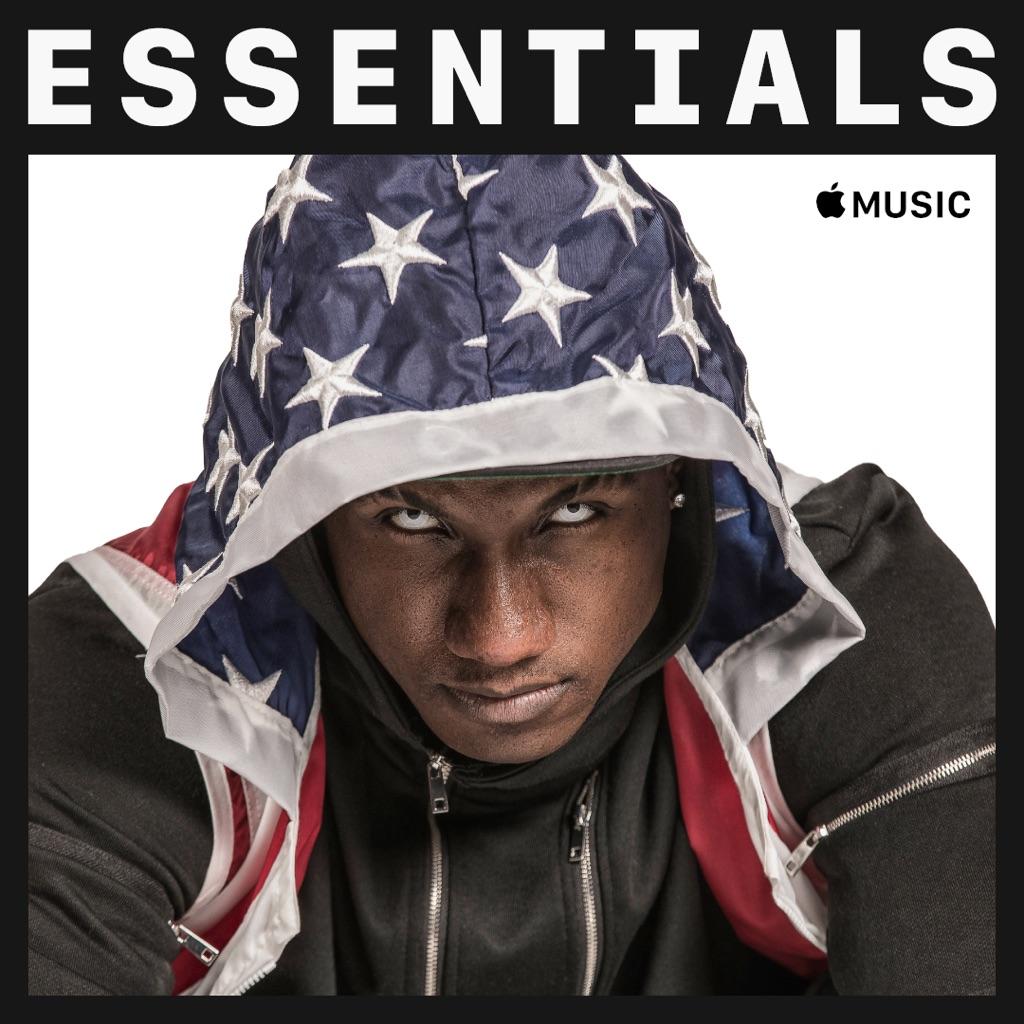 Hopsin Essentials