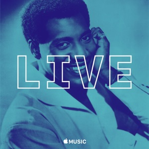 Otis Redding: Live