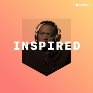 Inspired by Timbaland