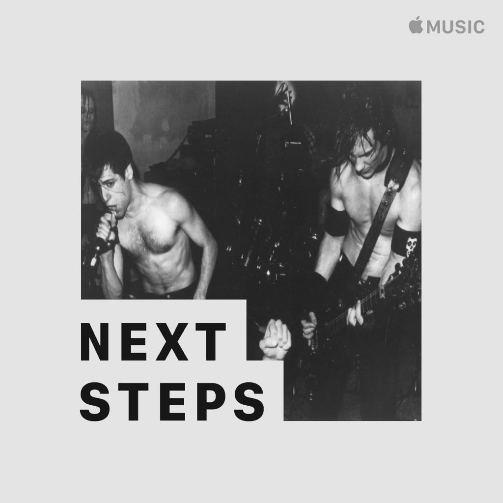 The Misfits: Next Steps
