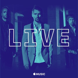 Muse: Live on Apple Music