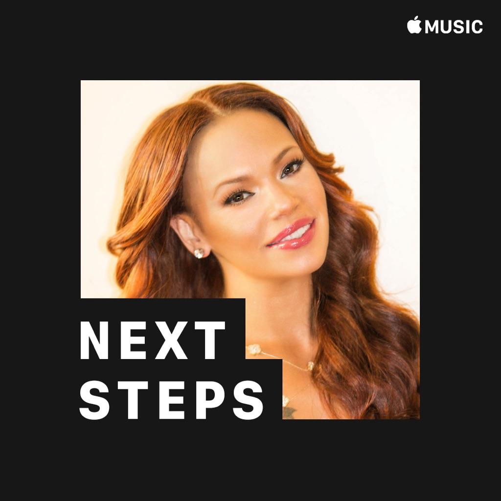 Faith Evans: Next Steps
