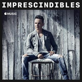 Fonseca on Apple Music