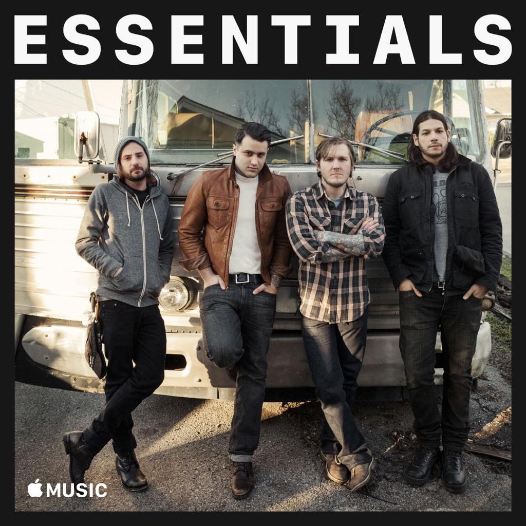 The Gaslight Anthem Essentials