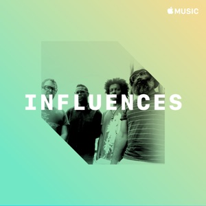 TV on the Radio: Influences