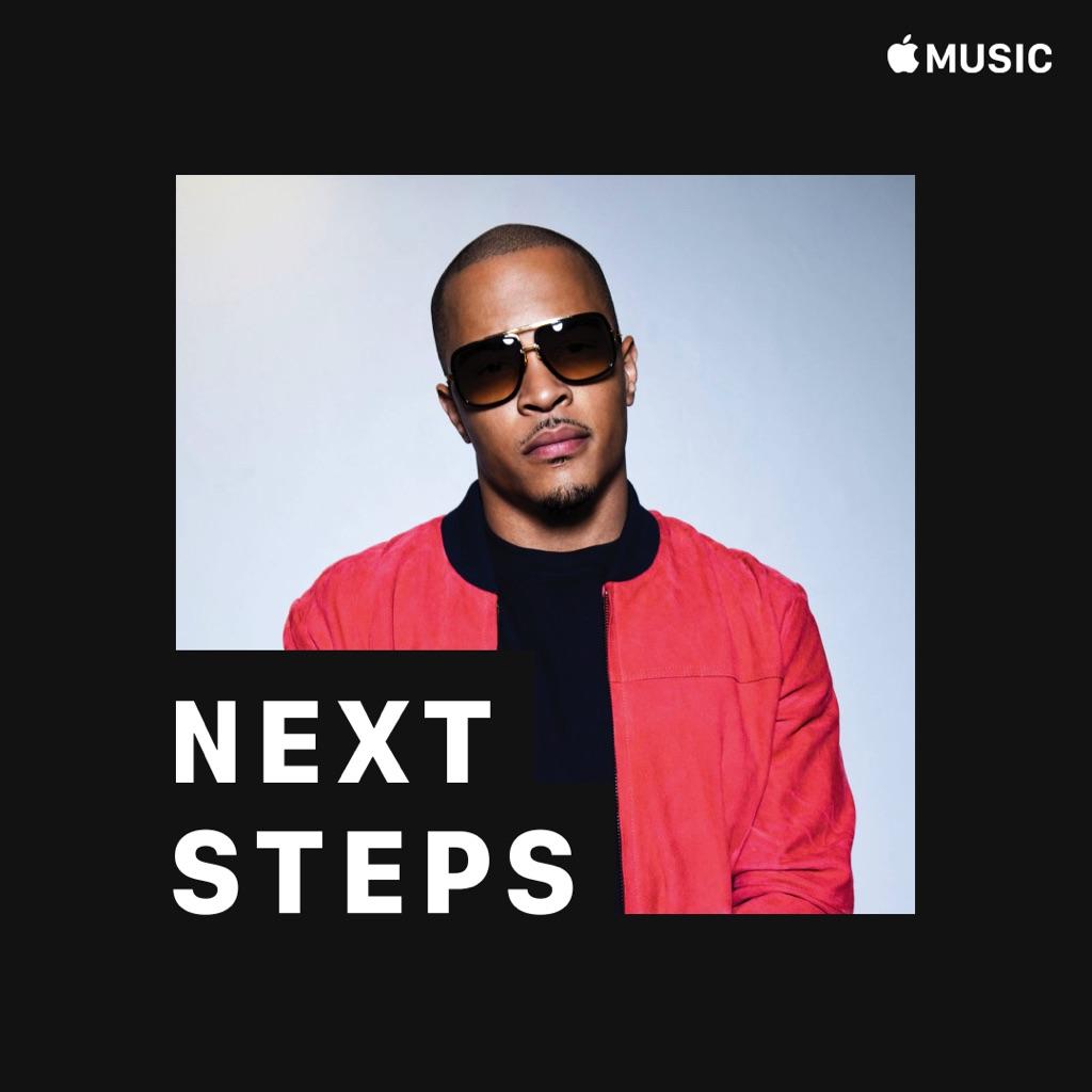 T.I.: Next Steps
