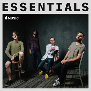 Cloud Nothings Essentials