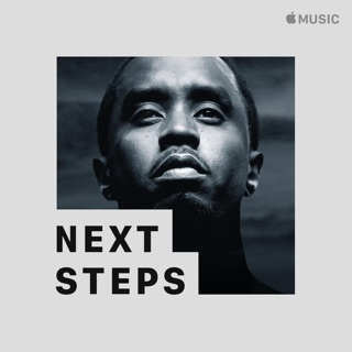 P  Diddy on Apple Music