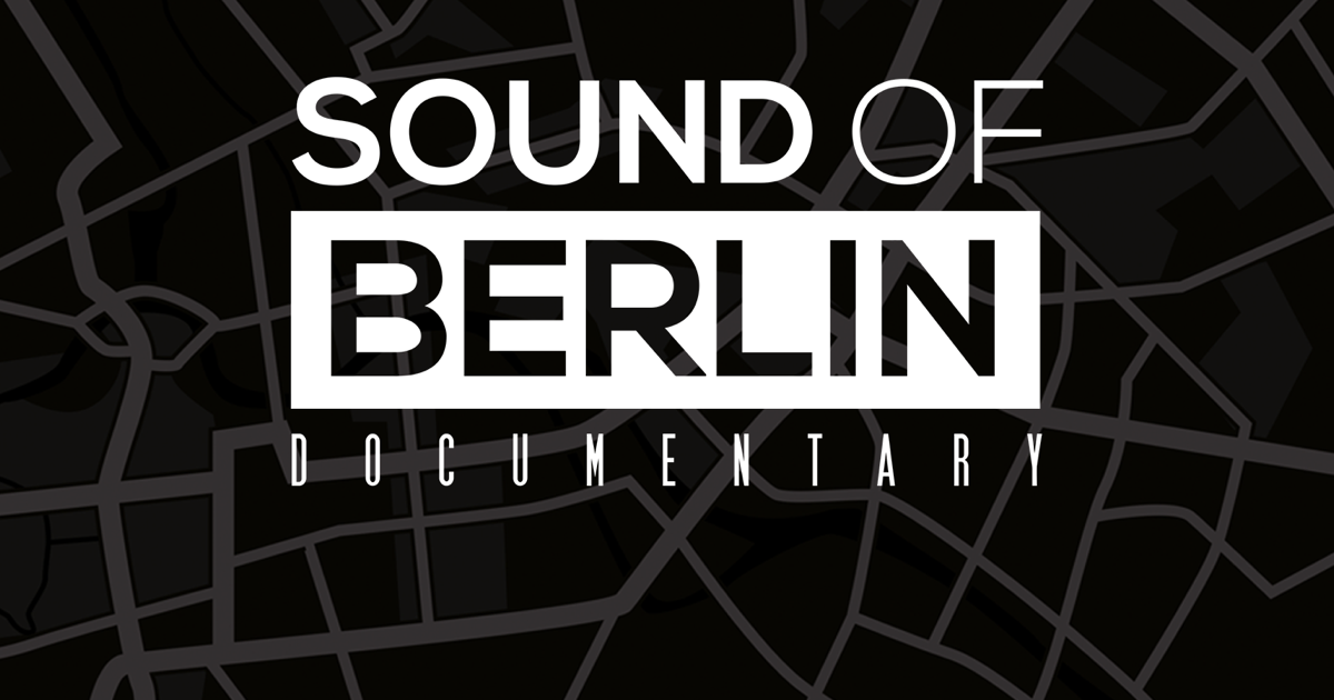 Sound of Berlin Documentary on Apple Music