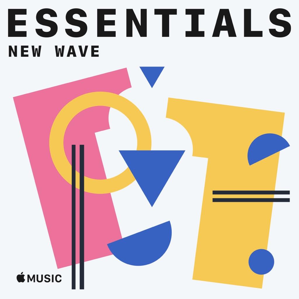 New Wave Essentials
