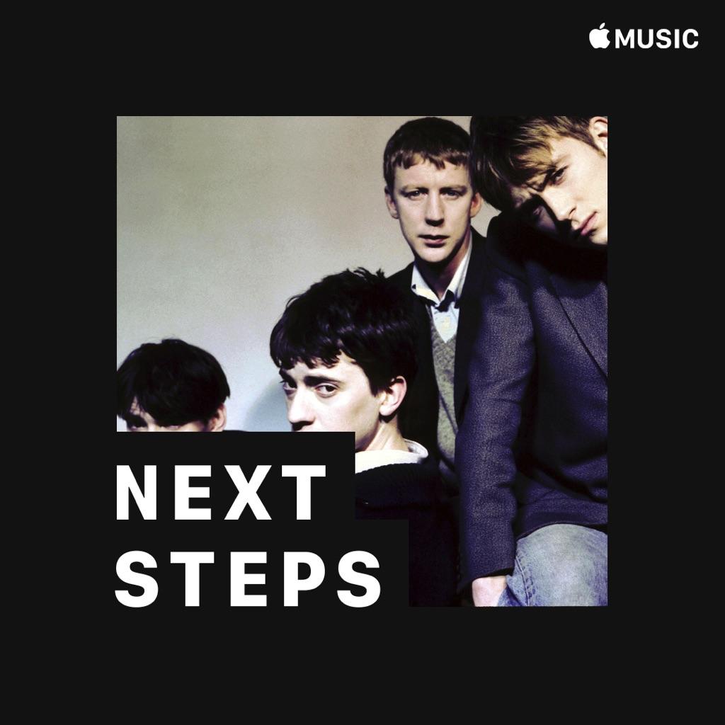 Blur: Next Steps