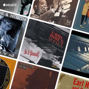 Earl Hines: Deep Cuts