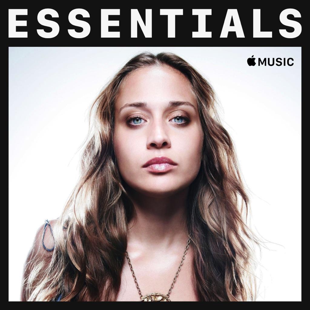 Fiona Apple Essentials