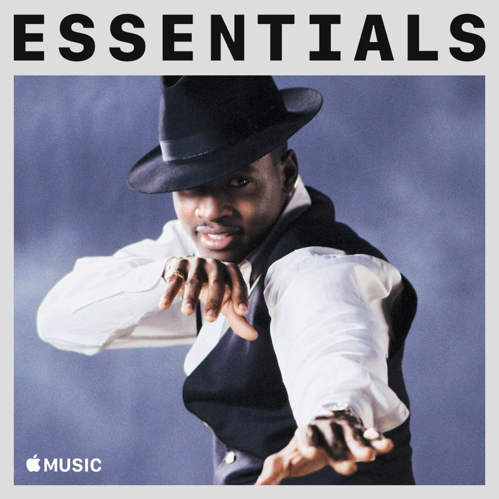 Johnny Gill Essentials