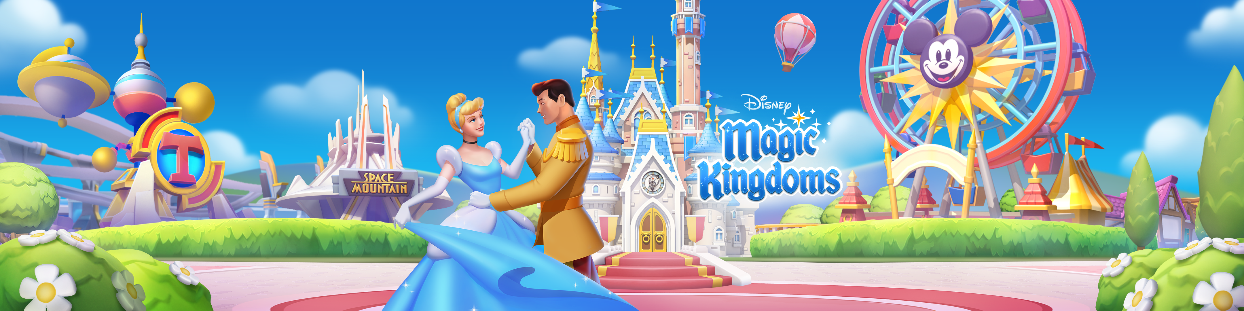 Disney Magic Kingdoms - Revenue & Download estimates - Apple