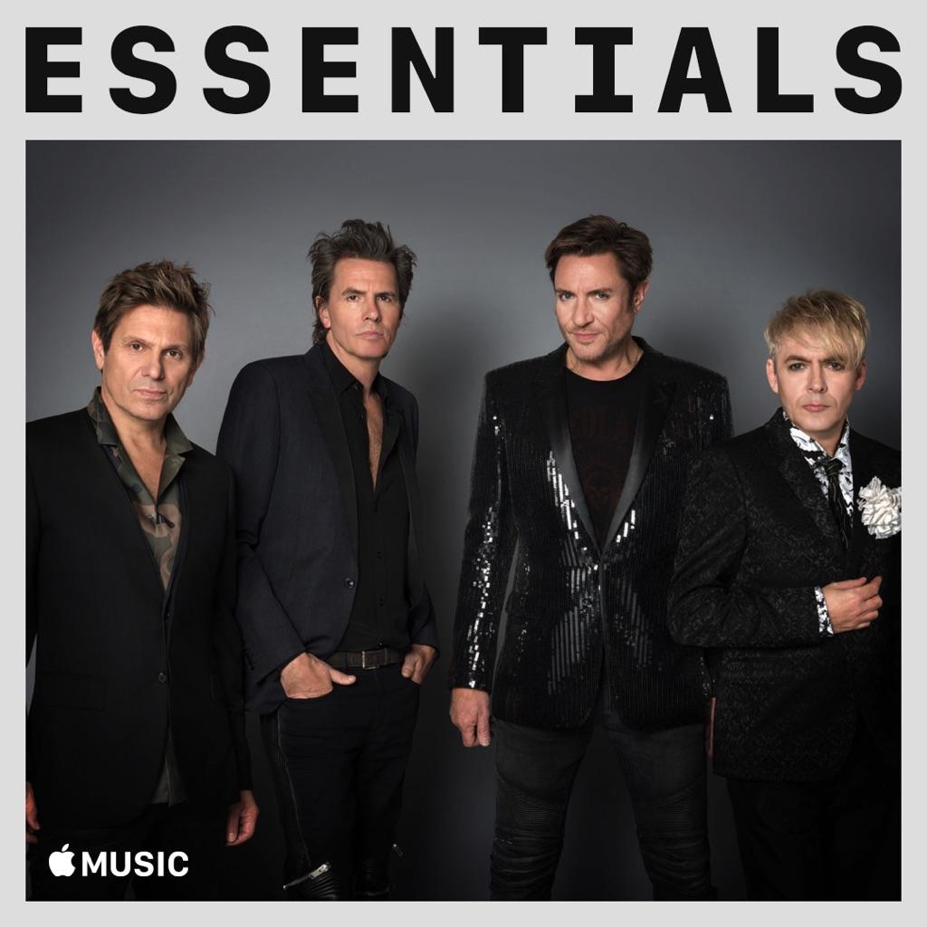 Duran Duran Essentials