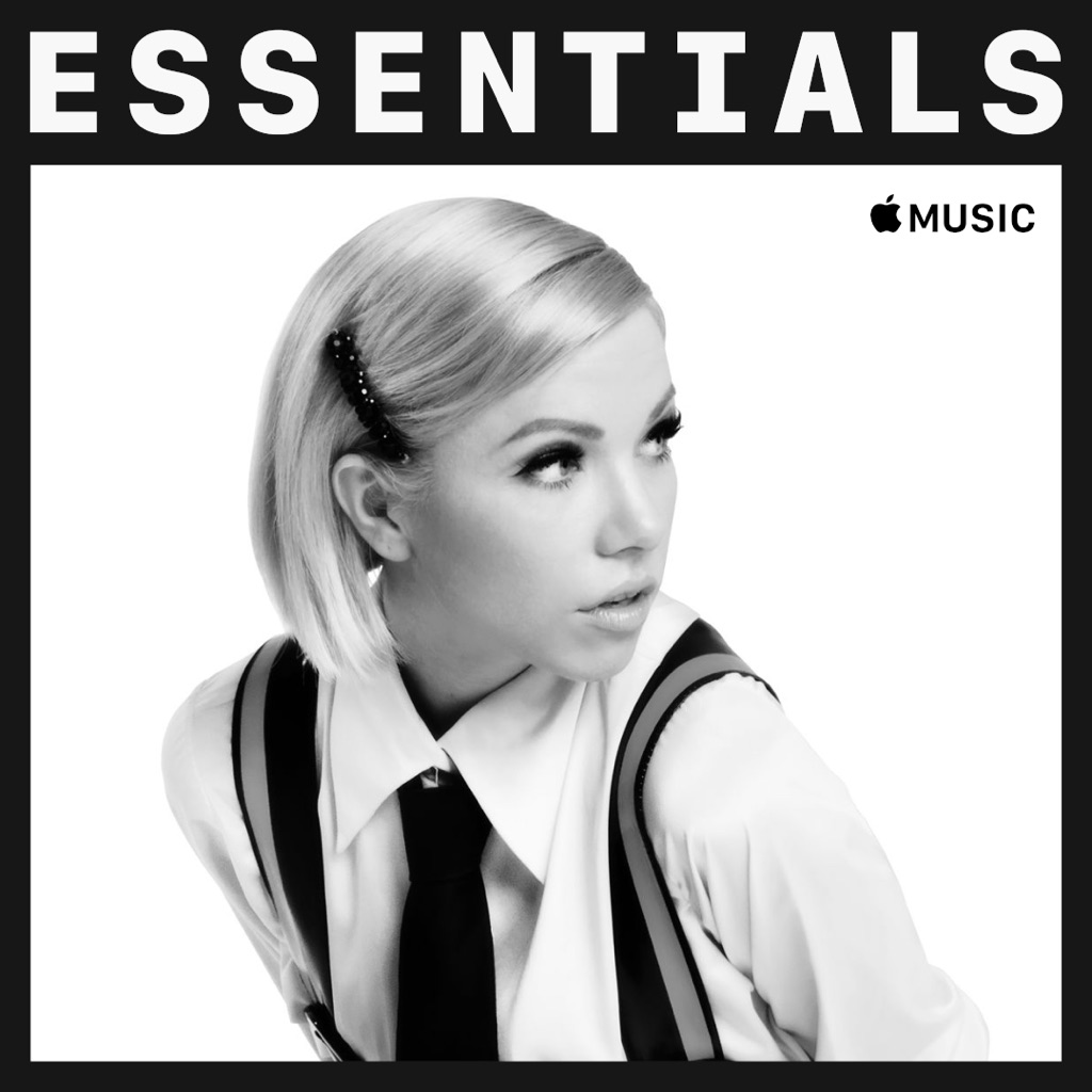 Carly Rae Jepsen Essentials