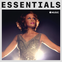 Download Mp3  - Whitney Houston Essentials