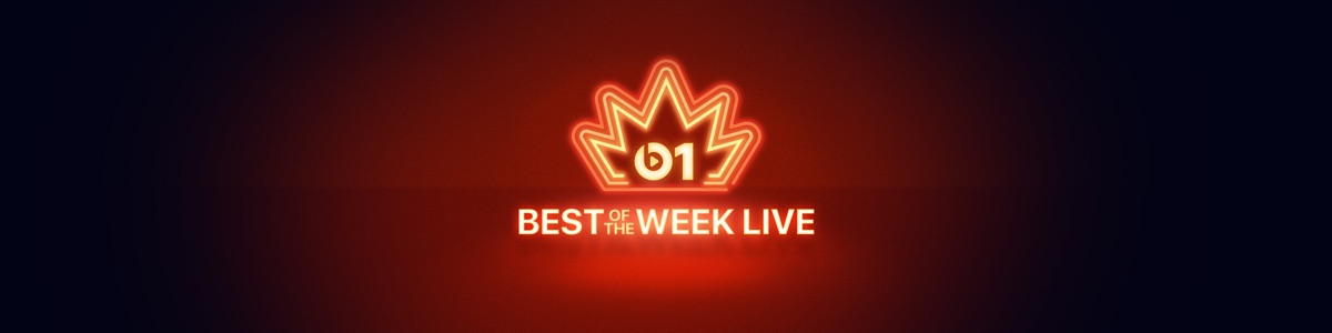 Best of the Week Live