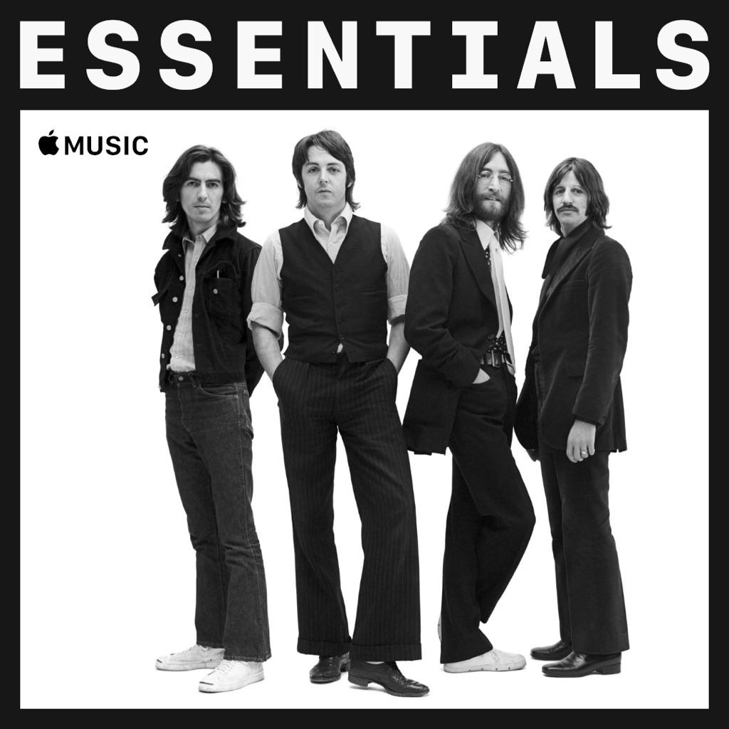 The Beatles Essentials