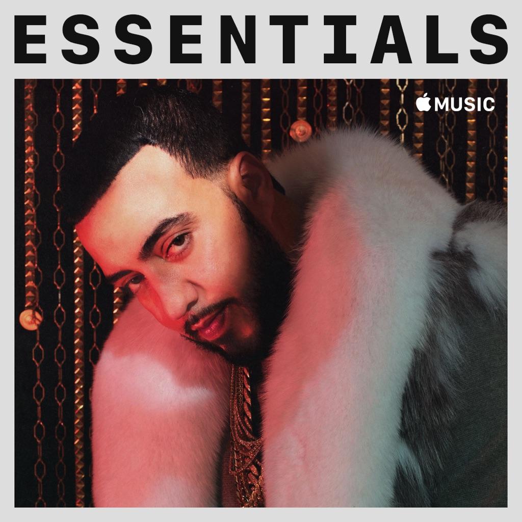 French Montana Essentials