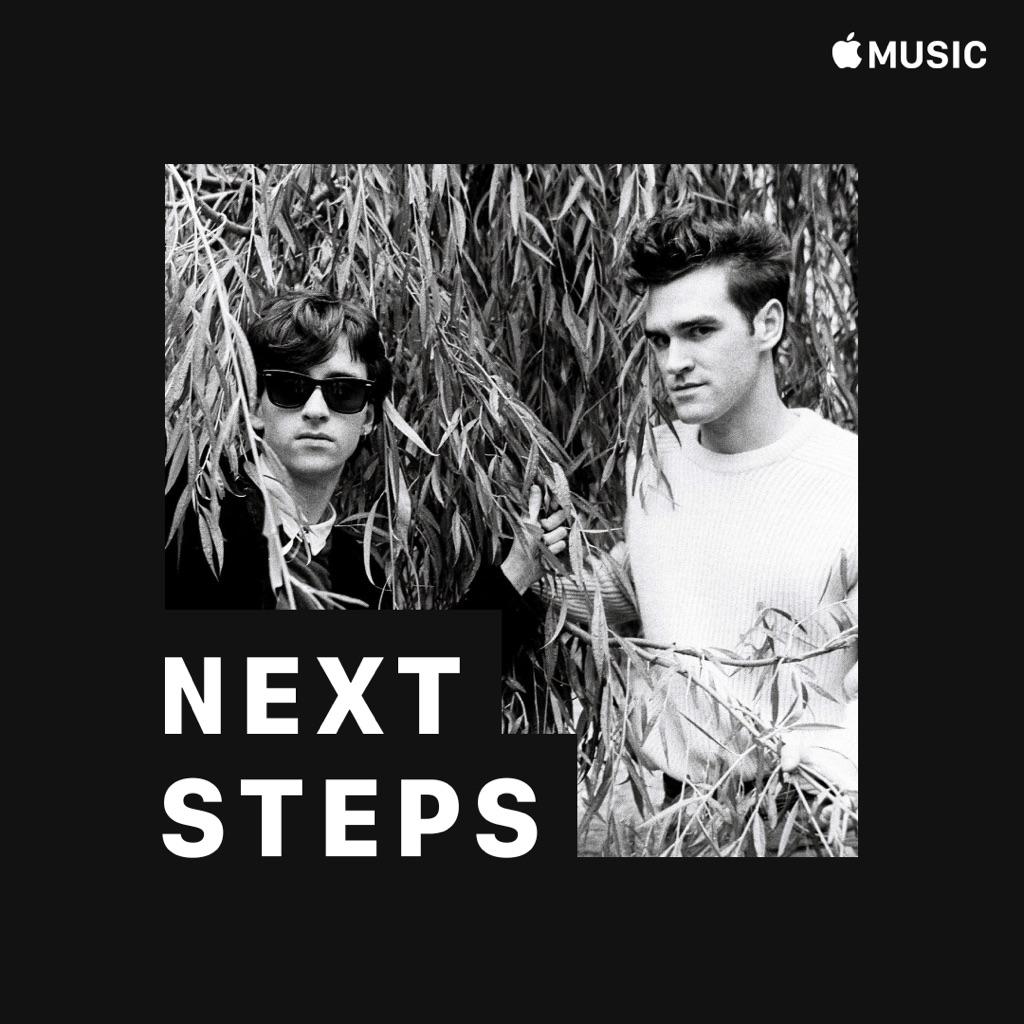 The Smiths: Next Steps