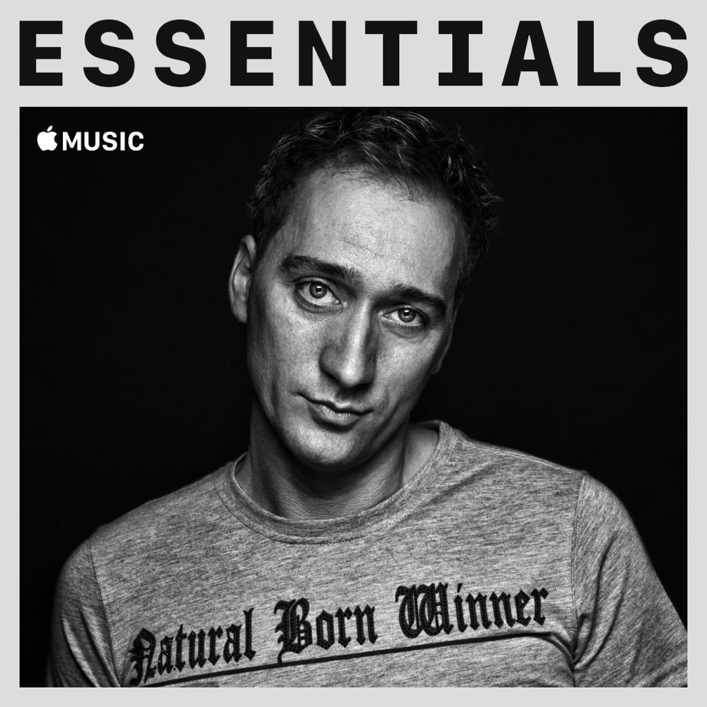 Paul Van Dyk Essentials