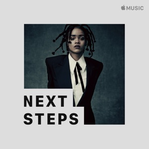 Rihanna: Next Steps