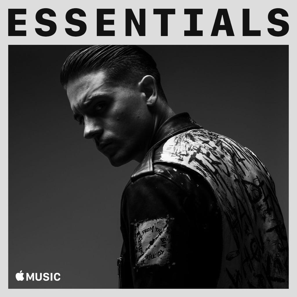 G-Eazy Essentials