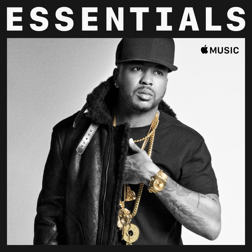 The-Dream Essentials