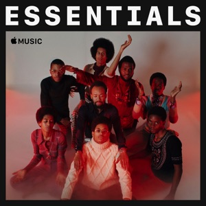 Earth, Wind & Fire Essentials