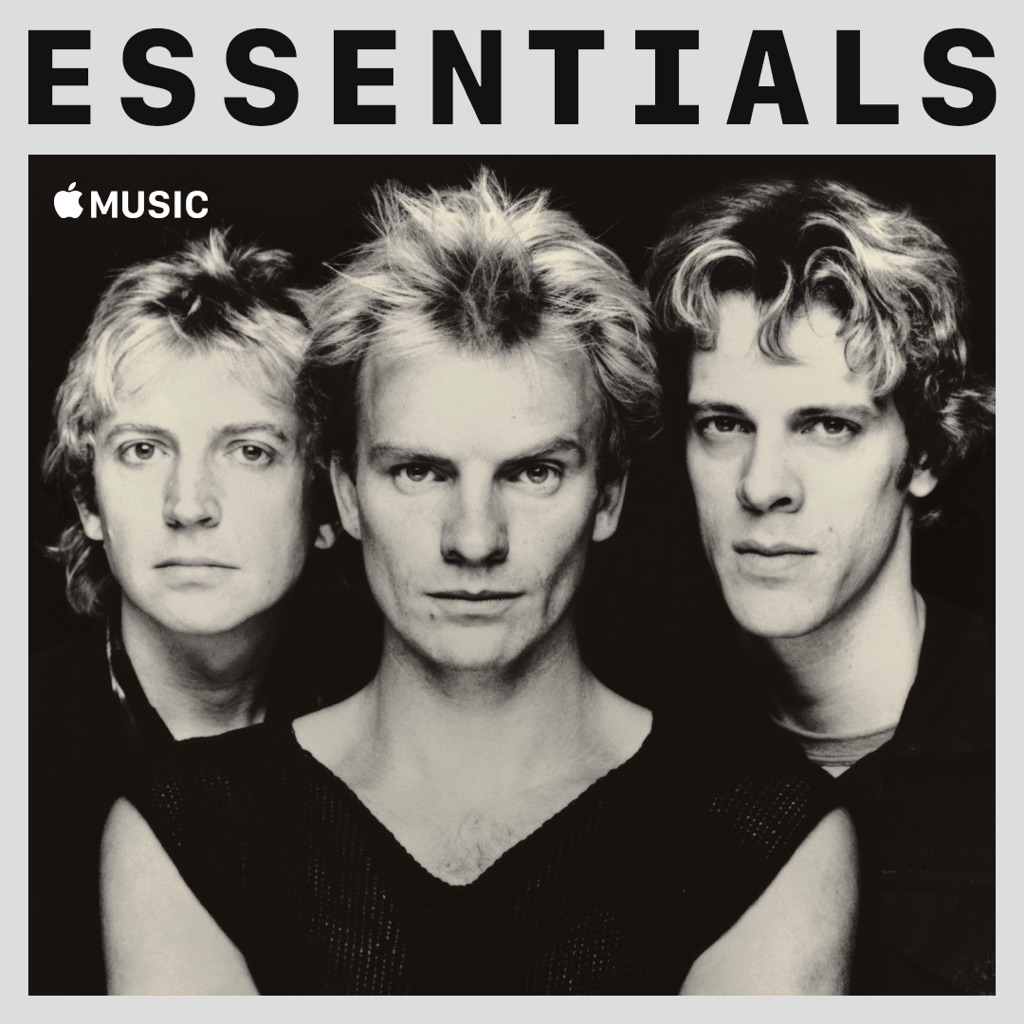 The Police Essentials