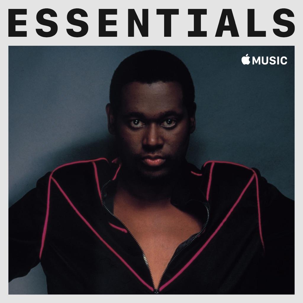 Luther Vandross Essentials