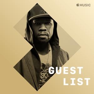Guest List: 50 Cent