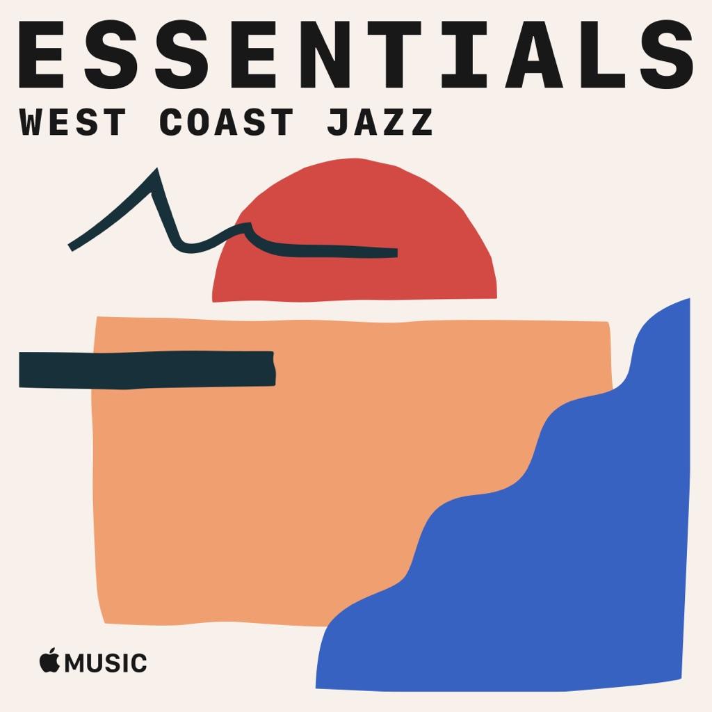 West Coast Jazz Essentials