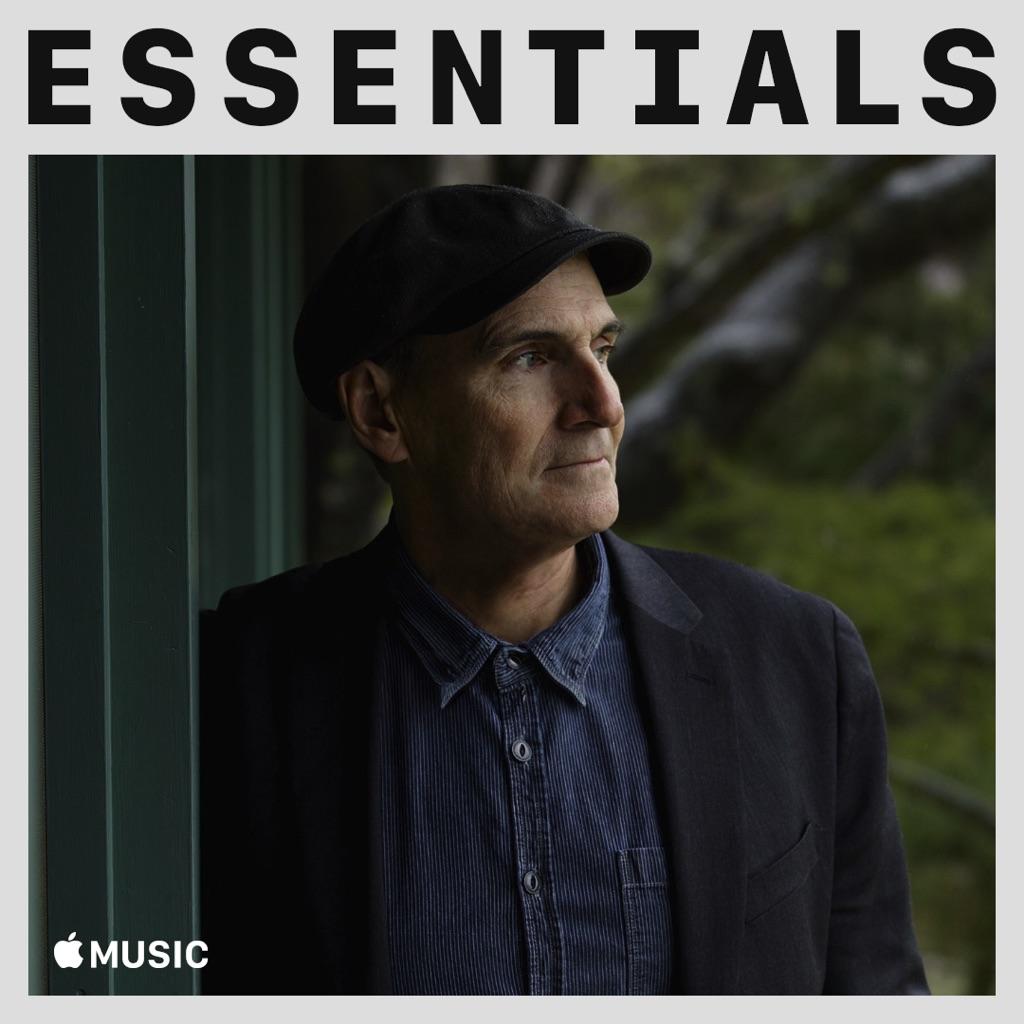 James Taylor Essentials
