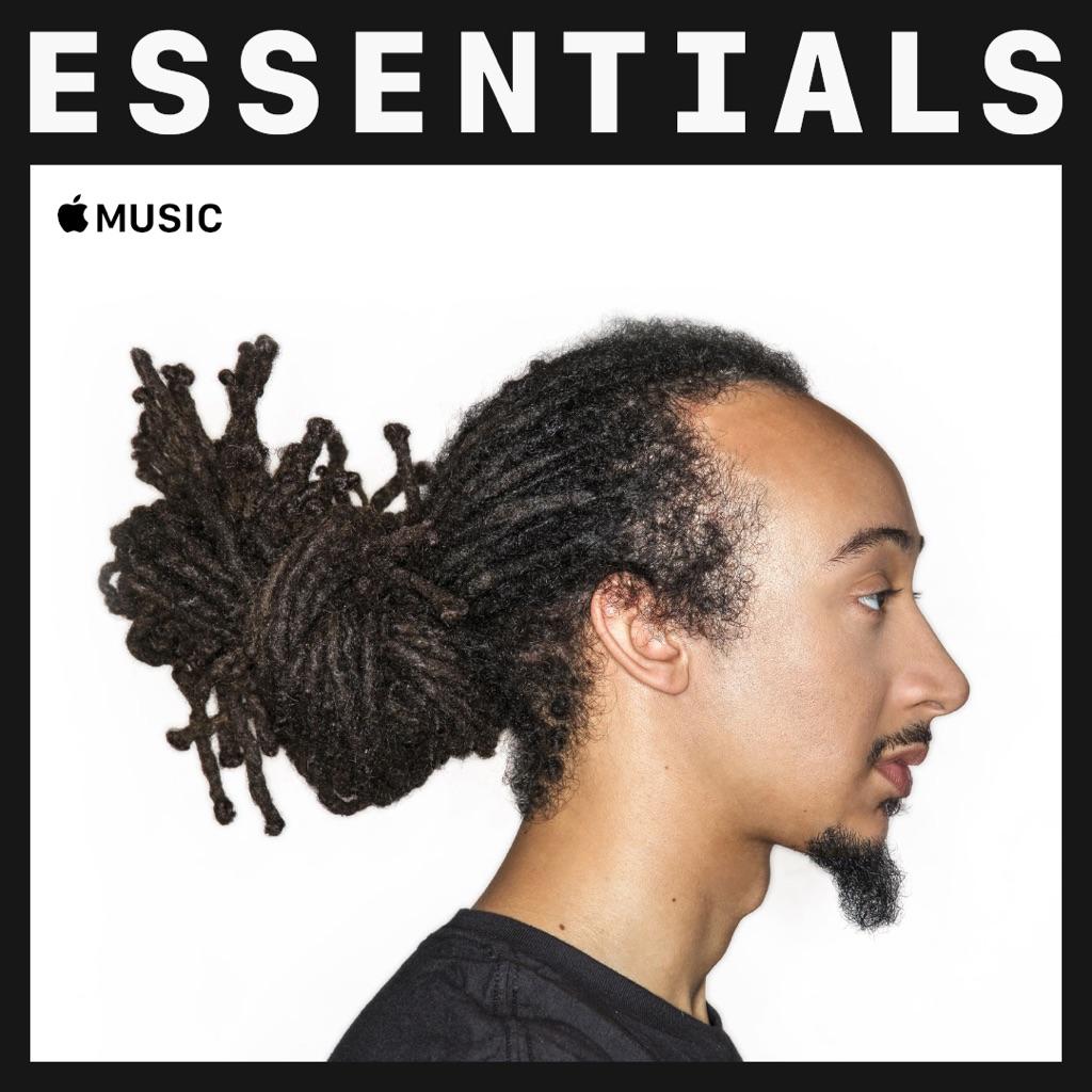 Theo Croker Essentials