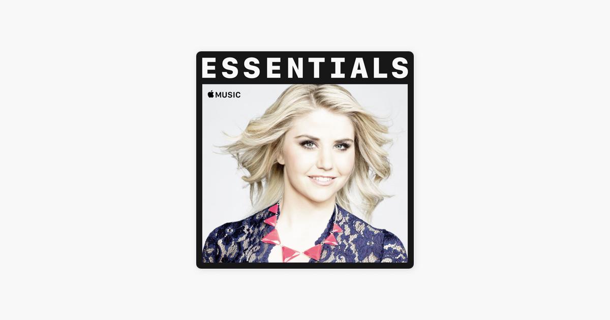 Beatrice Egli Essentials On Apple Music